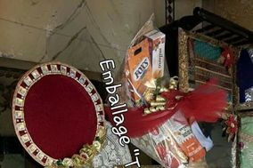 Emballage The Wrapping Designs, Adarsh Nagar