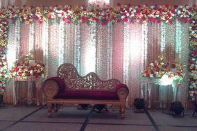 Charan Flower Decorators