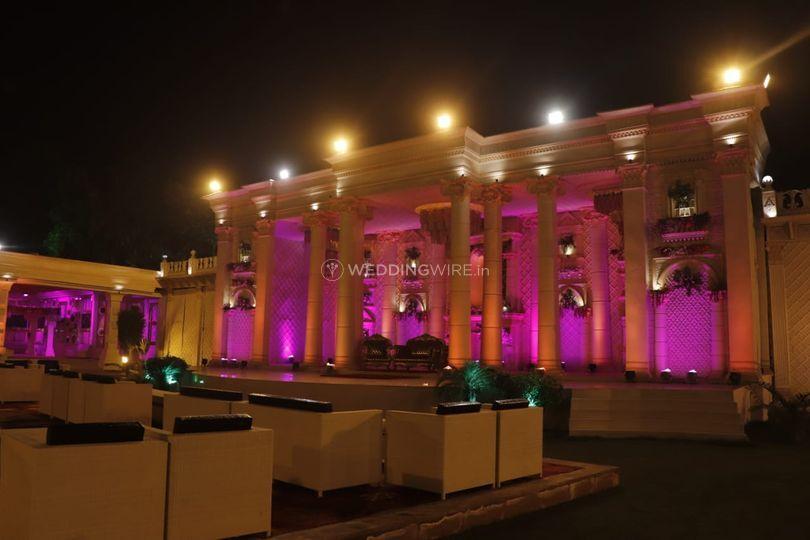 Deewan Palace