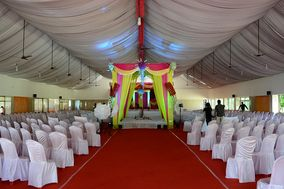 Madhuram Banquet Hall & Lawns