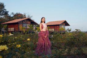 Vdesi by Anisha Thakker
