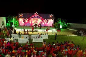 Laxminarayan Festival Lawn