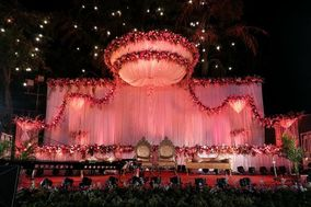 Amar Tent and Decorator