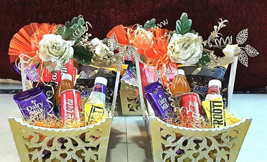 Amenity Hamper
