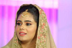 Sahla Abdul Razak Makeup and Hairstylist