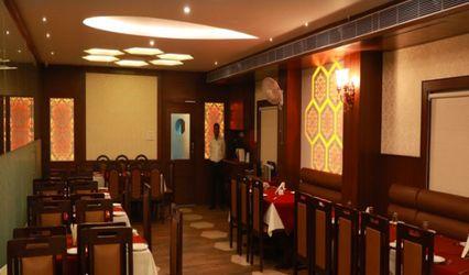 White Mushroom Boutique Hotels, Udaipur