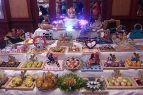 Aarti Decorations