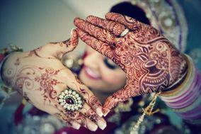 AJ Wedding Photography