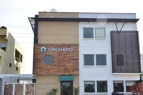 Orchard Hotel Resturants Banquet And Party Lawn