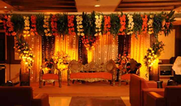 Deepak Florist