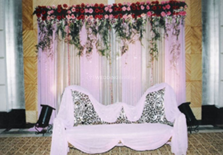 Deepak florist and flower decorators