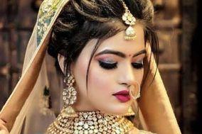Happy Makeovers, Meerut
