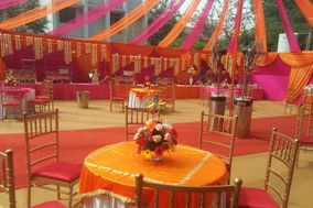 R.K. Food Caterers and Event Planners