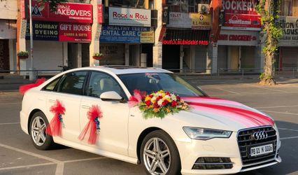 RBTS Car Rentals Pvt. Ltd.