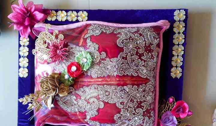 Trousseau Packing By Kinjal Jobalia