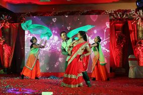 Wedding Choreo Shree & Team