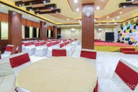 Hotel Galaxy Inn, Jaipur