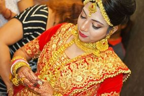Jawed Habib Hair & Beauty Salon, Panihati