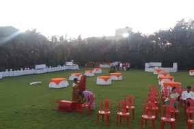 Kumbharkar Lawns