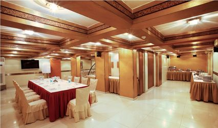 Shubhangan Banquet Hall