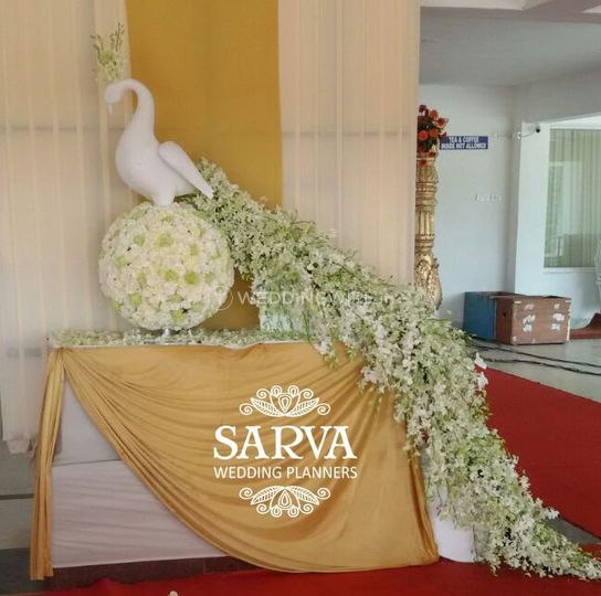 Sarva Wedding Professional in