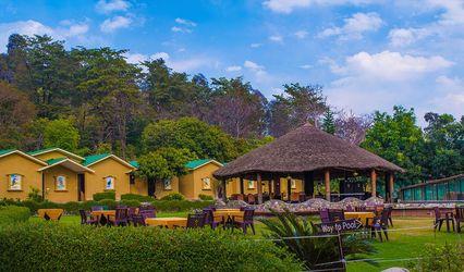 Clarissa Resort, Nainital
