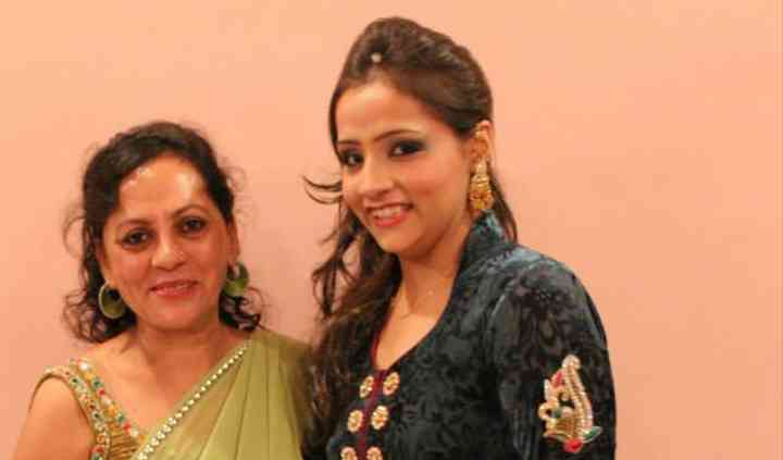 Heenaz Wellness Beauty Salon & Spa