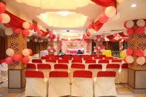 Hotel Clarks Inn Ajay International