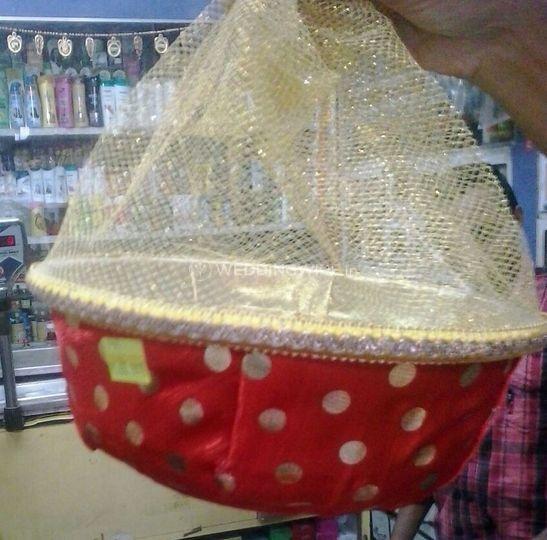 Creative Basket