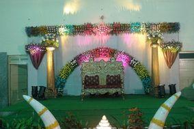 Modern Stage Decoration