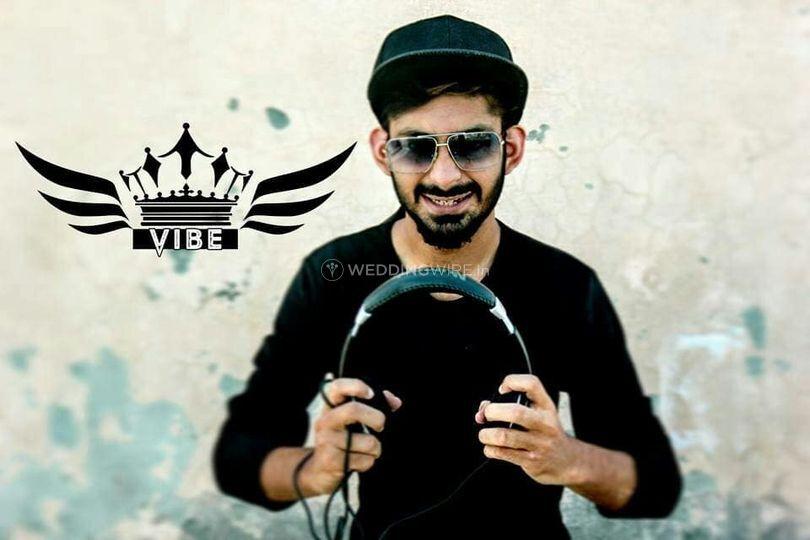 DJ VIBE
