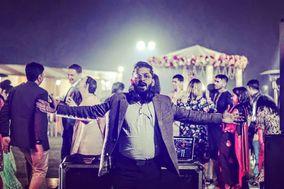 DJ VIBE, Delhi