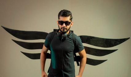 DJ VIBE, Delhi 1