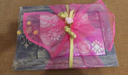 Wrap N Pack By Utsav