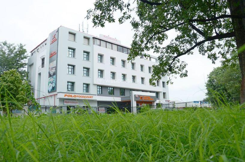 Hotel Polomax