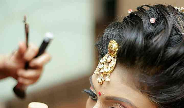 Deepa's Makeup Studio and Spa Clinic