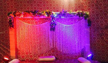 Raju Flower Decoration, Nizamuddin