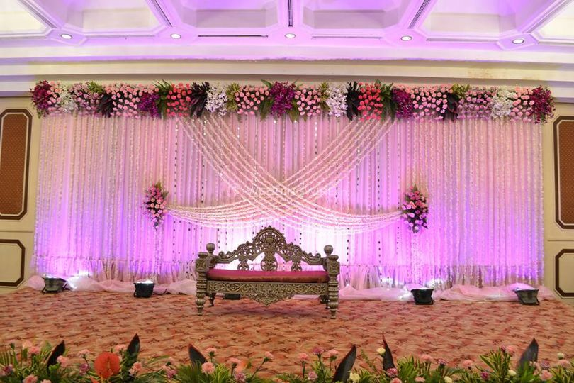 Chennai Wedding Decorator
