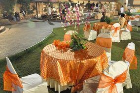 New Bhatia Tent & Concept