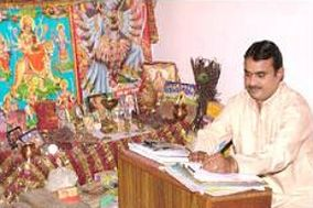 Pandit RK Sharma