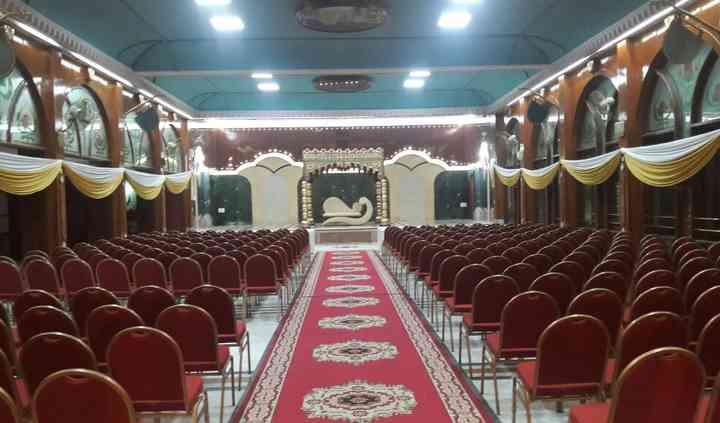 Sri Gowri Shankar Mahal