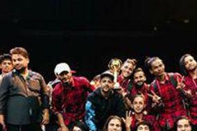 The Dance World,  Shastri Nagar
