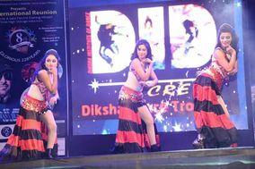Diksha Dance Troupe DID Crew