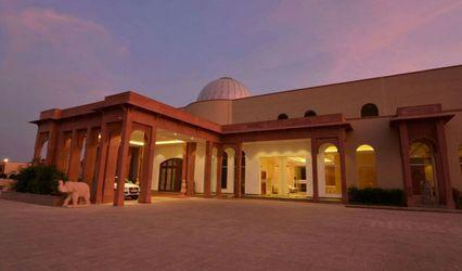 Orchha Palace 1
