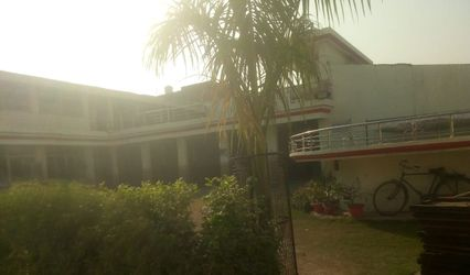 Shalimar Garden, Allahabad