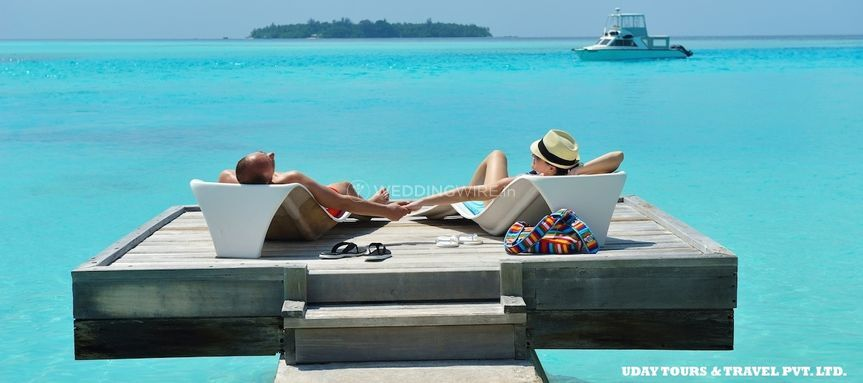 Private beach Travel