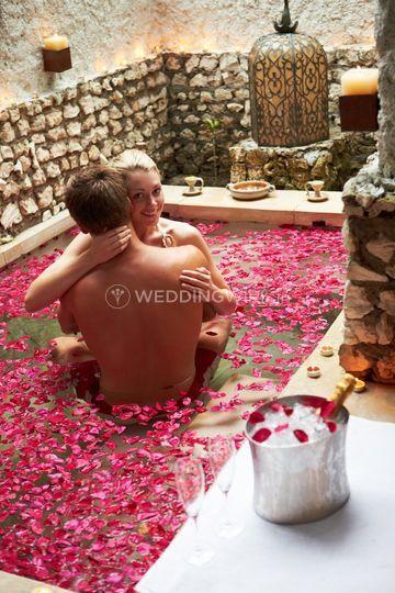 Private Honeymoon