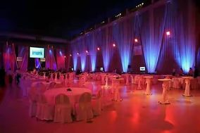 Crystal Hands Events & Decor