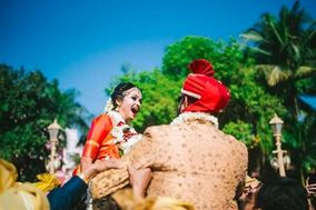 Wedding Locks By Sagar