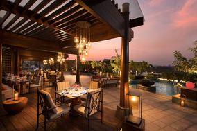 Conrad Hotel & Resort, Bengaluru